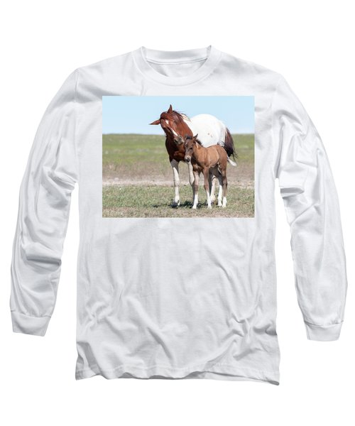 Listen To Your Mom Long Sleeve T-Shirt