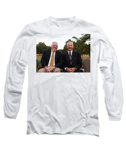 ML Long Sleeve T-Shirt