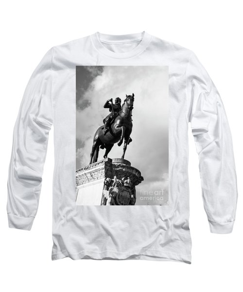 London Photo 4 Long Sleeve T-Shirt
