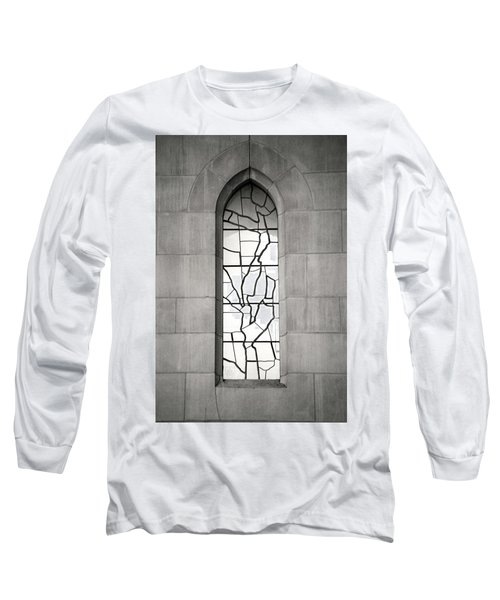Lone Cathedral Window Long Sleeve T-Shirt