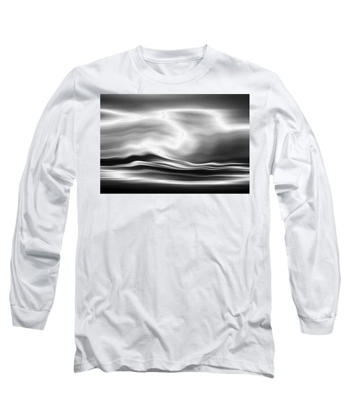Lonely Night 2 Long Sleeve T-Shirt
