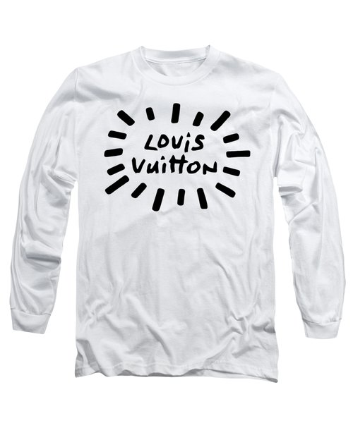 Louis Vuitton Radiant-1 Long Sleeve T-Shirt