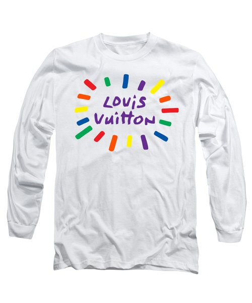 Louis Vuitton Radiant-7 Long Sleeve T-Shirt