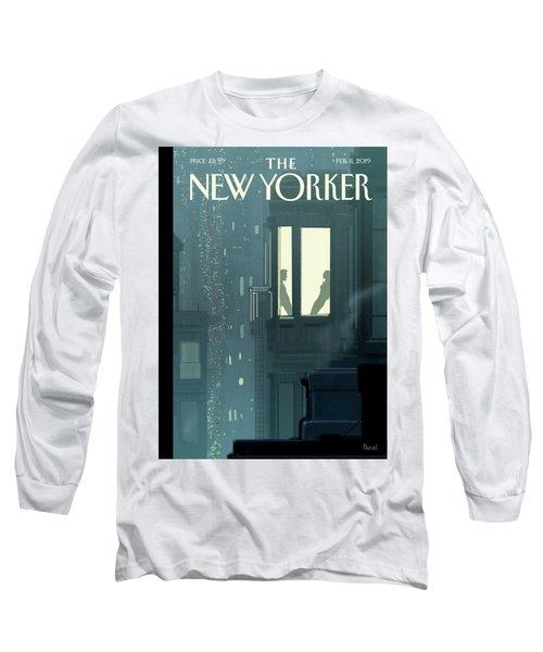 Love Interest Long Sleeve T-Shirt