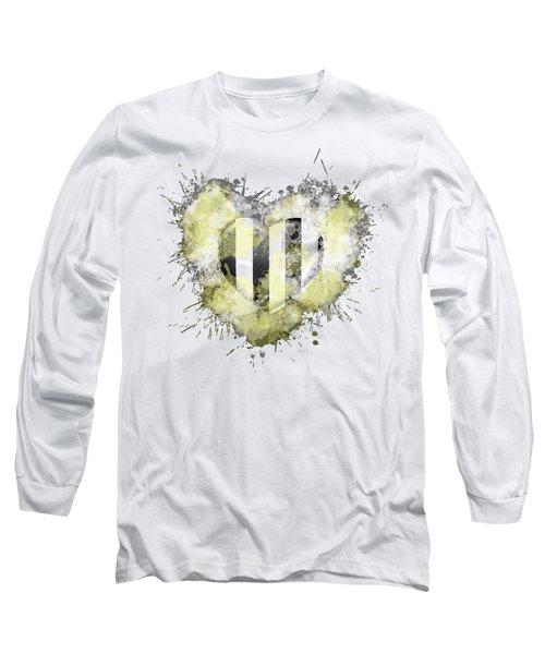 Love Juve Long Sleeve T-Shirt