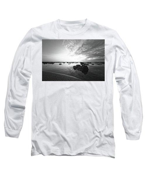 Low Tide Long Sleeve T-Shirt