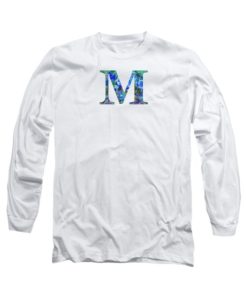 M 2019 Collection Long Sleeve T-Shirt