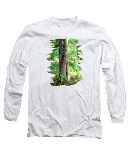 Marriage Tree Long Sleeve T-Shirt