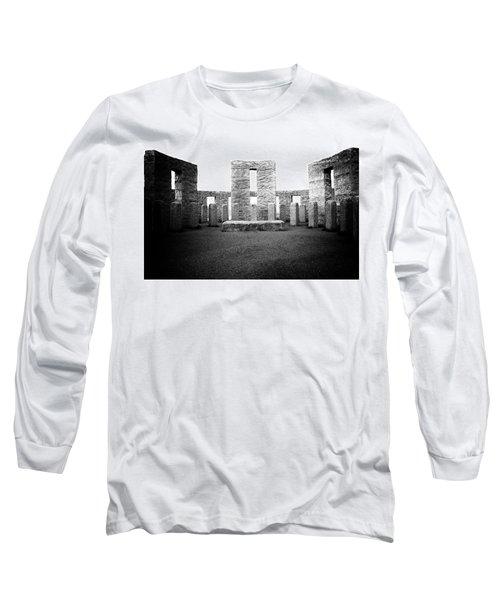 Maryhill Long Sleeve T-Shirt