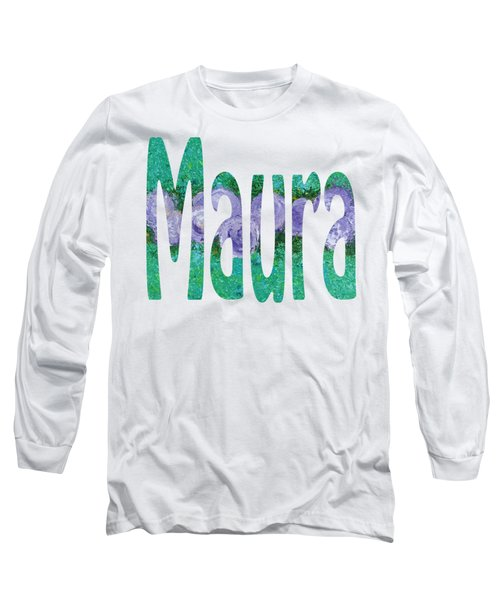 Maura Long Sleeve T-Shirt