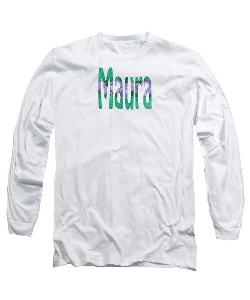 Maura Long Sleeve T-Shirt