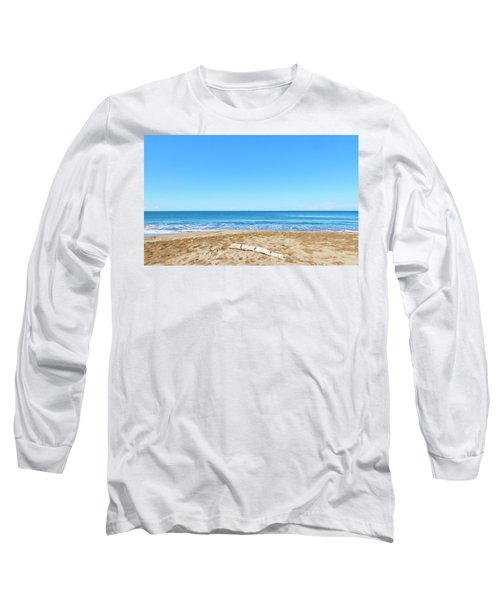 Mayaguez Long Sleeve T-Shirt