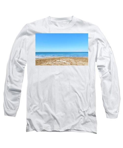 Mayaguez Long Sleeve T-Shirt