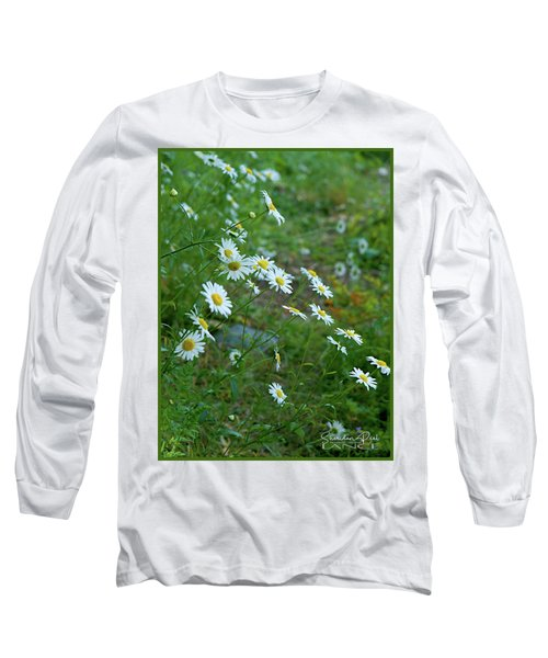 Meadow Long Sleeve T-Shirt