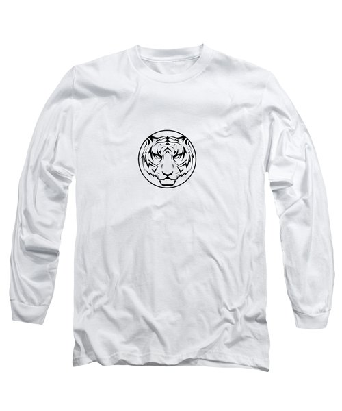 Mfa Tiger Long Sleeve T-Shirt