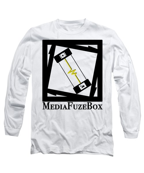 Mfb Logo Long Sleeve T-Shirt
