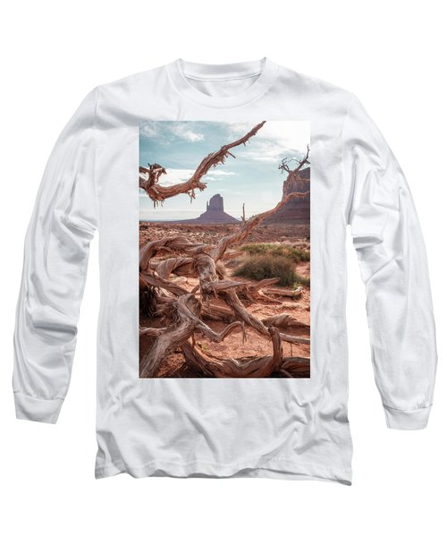 Monument Valley II Long Sleeve T-Shirt