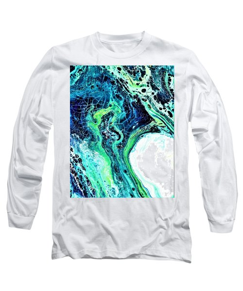 Moonglow  Long Sleeve T-Shirt