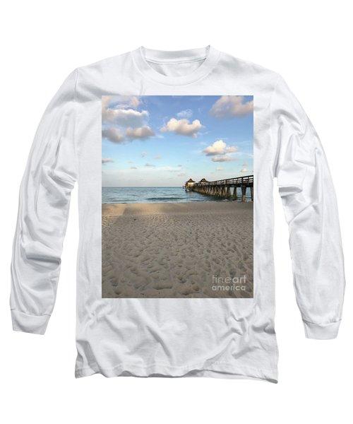 Morning Vibes Long Sleeve T-Shirt