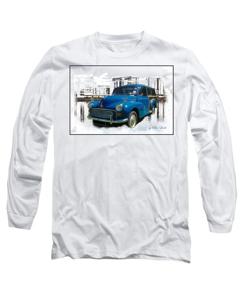 Morris Super Minor Long Sleeve T-Shirt
