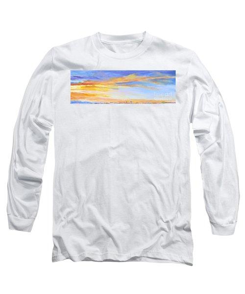 Mortal Long Sleeve T-Shirt