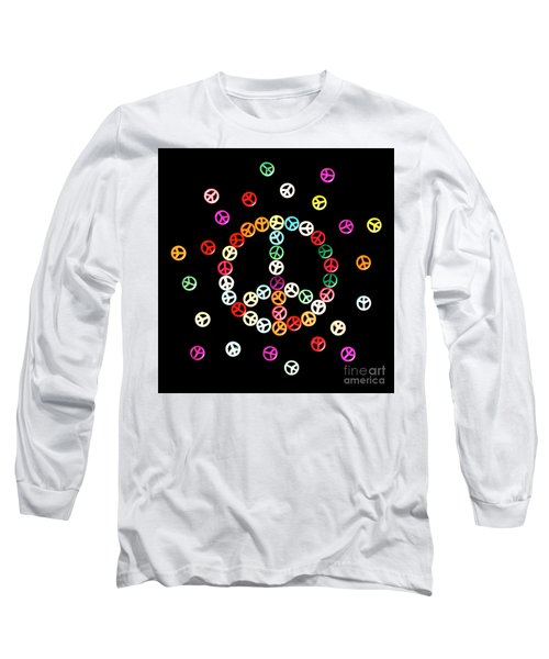 Movement Of Unity Long Sleeve T-Shirt
