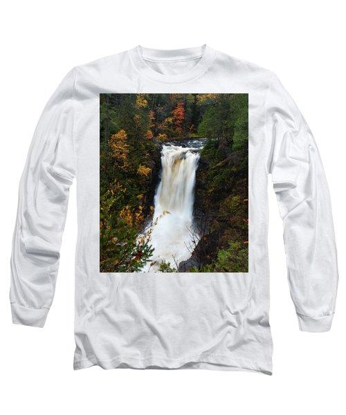 Moxie Falls Long Sleeve T-Shirt