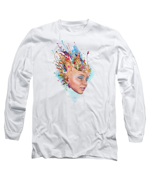 Muse Long Sleeve T-Shirt