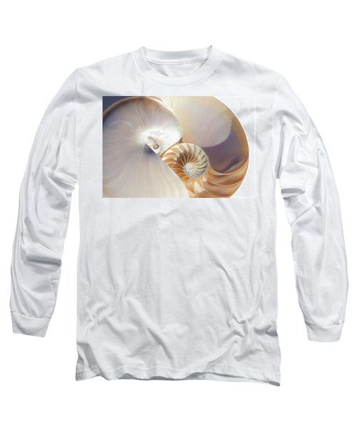 Nautilus 0454 Long Sleeve T-Shirt