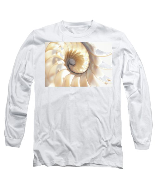 Nautilus 0472 Long Sleeve T-Shirt