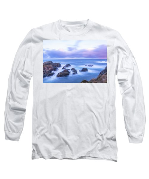 Nd Filter Long Exposure Long Sleeve T-Shirt