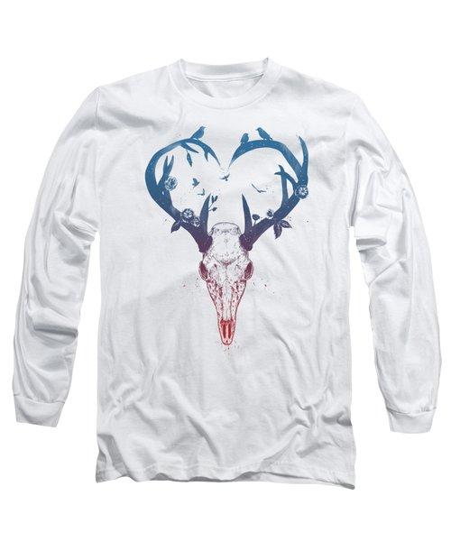 Neverending Love Long Sleeve T-Shirt