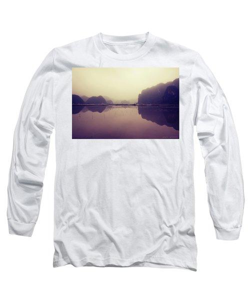 Ninh Binh Long Sleeve T-Shirt