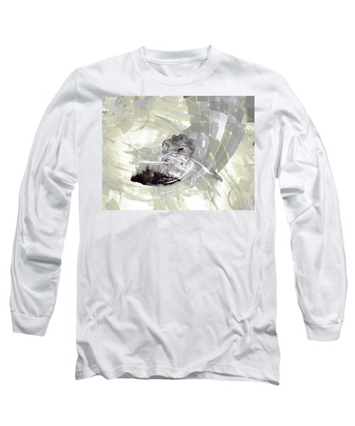 Nuclear Power Long Sleeve T-Shirt
