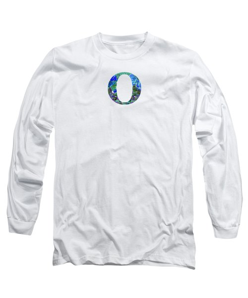 O 2019 Collection Long Sleeve T-Shirt