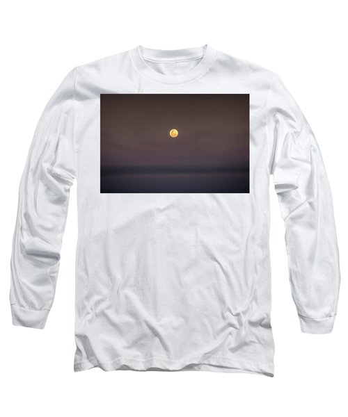 Ocean Moon Long Sleeve T-Shirt