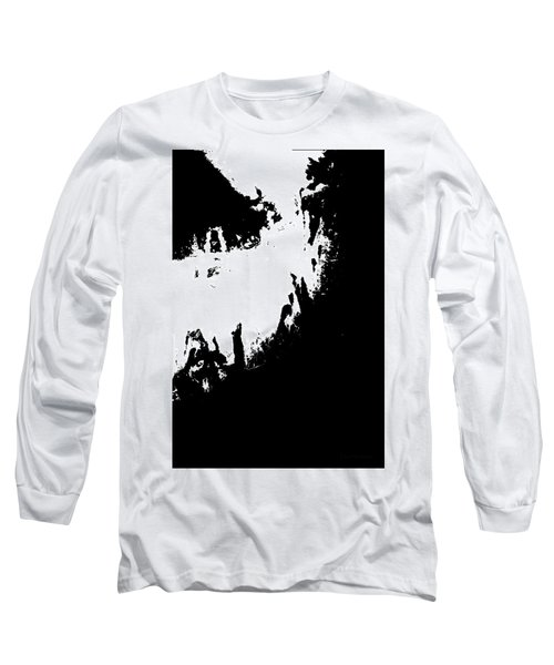 October 30 IIi Long Sleeve T-Shirt