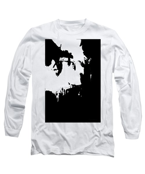 October 30 V Long Sleeve T-Shirt