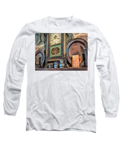 On The Mantle Long Sleeve T-Shirt