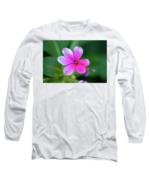 One For You Long Sleeve T-Shirt