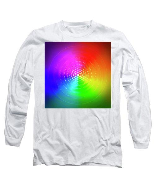 Perfect Balance Long Sleeve T-Shirt