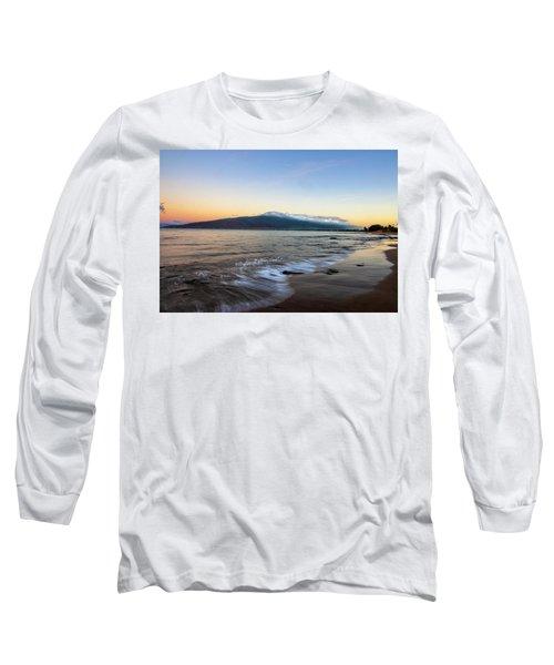 Perfect Morning Long Sleeve T-Shirt