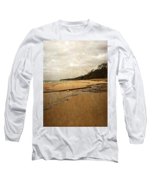 Pier Cove Beach 4.0 Long Sleeve T-Shirt