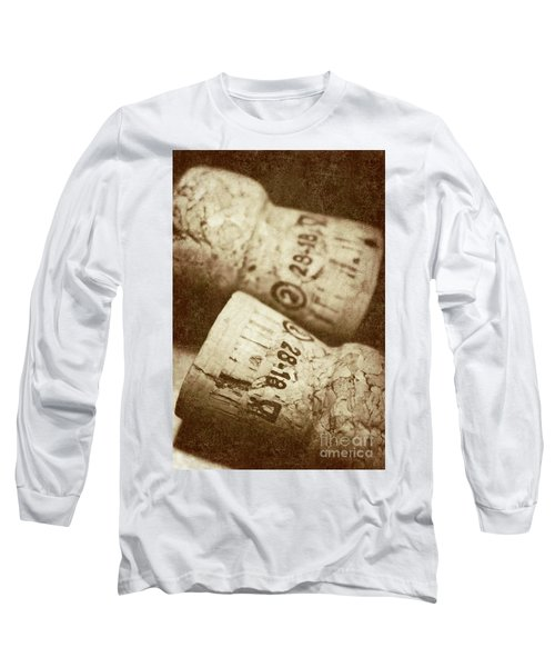 Pop Cultured Long Sleeve T-Shirt