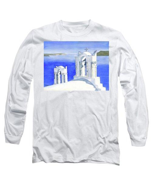 Praise The Lord Long Sleeve T-Shirt