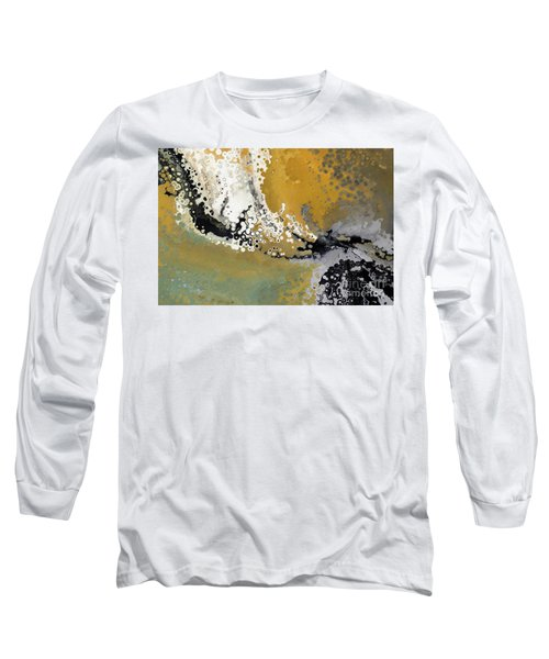 Psalm 51 1-2. A Cry For Mercy Long Sleeve T-Shirt