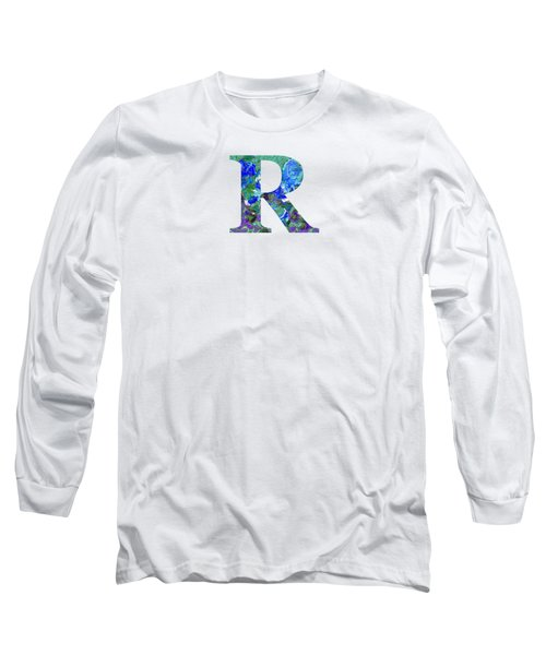 R 2019 Collection Long Sleeve T-Shirt