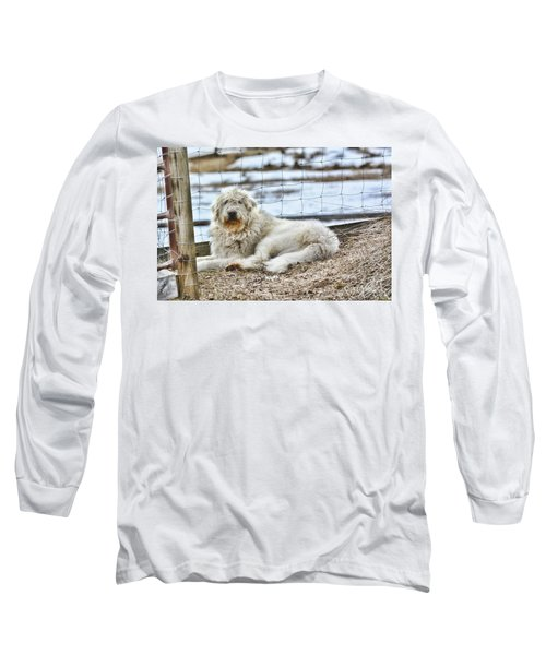 Ranch Hand Long Sleeve T-Shirt
