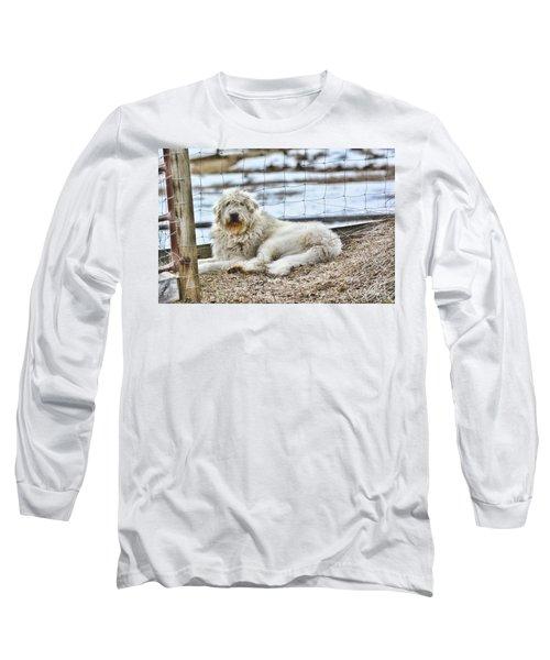 Ranch Hand Long Sleeve T-Shirt