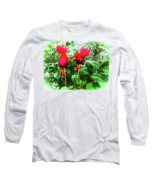 Red Candies Long Sleeve T-Shirt
